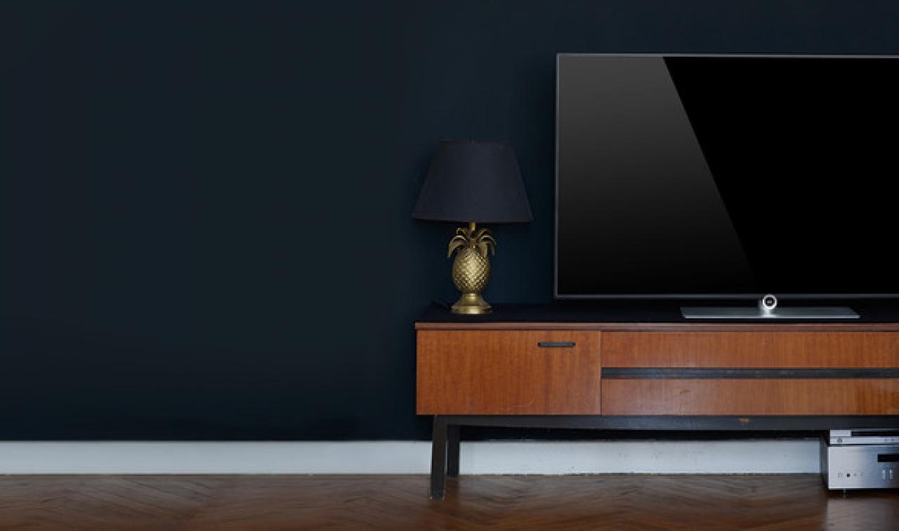 loewe electro world wim van den broek boekel. Black Bedroom Furniture Sets. Home Design Ideas